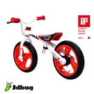 Jdbug 兒童滑步車 TC09TS / 城市綠洲 (學步車 平衡訓練 信心練習 齒輪)