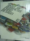 【書寶二手書T7/設計_YDU】The Best of Business Card Design 6