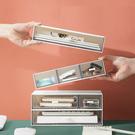 抽屜盒-桌面式可疊加萬用分隔抽屜收納盒 化妝盒 抽屜盒 首飾盒【AN SHOP】
