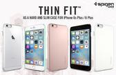 【米創3C 】Spigen 韓國SGP iPhone 6 6s plus 5 5 吋Thi