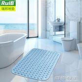 交換禮物 聖誕 磁石按摩浴室防滑墊洗澡家用淋浴磁鐵墊子廁所隔水地墊衛生間腳墊     時尚教主