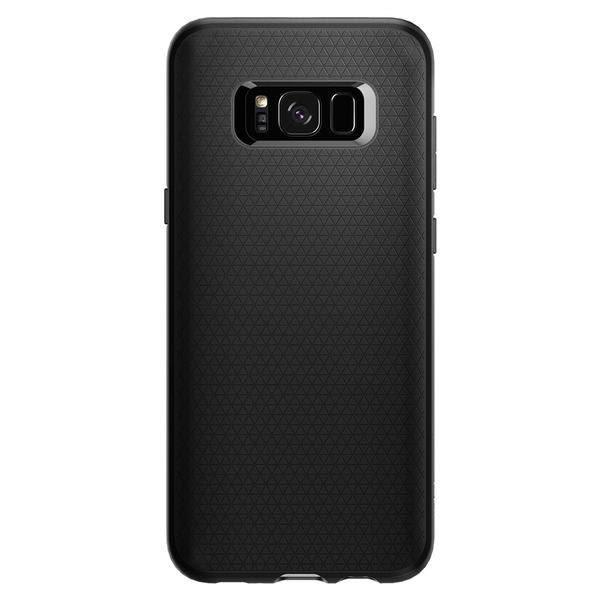SGP Samsung 三星 S8+ 6.2吋 Liquid Air 格紋 吸震全包式 輕薄 保護殼