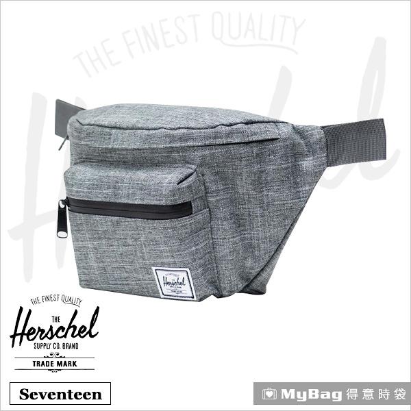 Herschel 腰包 單肩包 側背包 基本色 Seventeen 得意時袋