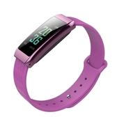 【JSmax】JSmax SB-C60智慧多功能健康管理運動手環(多項時尚粉