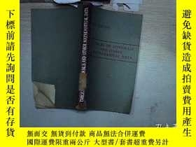 二手書博民逛書店TABLES罕見OF INTEGRALS AND OTHER MATHEMATICAL DATA THIRD ED