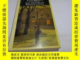 二手書博民逛書店THE罕見TENANT OF WILDFELL HALLY204