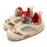 Niek 休閒鞋 Jordan 5 Retro LTL Flex CNY TD 中國新年 米白 紅 童鞋 小童鞋 AJ5 籃球鞋 低筒 【ACS】 DD2242-100
