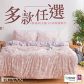 3M 吸濕排汗 頂級天絲雙人床包涼被四件組-多款任選 台灣製
