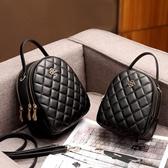 手提包 包包新款潮百搭小女士單肩斜背包時尚女包手提小包【免運直出】