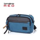 新品 Samsonite RED【ONSE HE0】新秀麗 肩背包 側背包 Cordura材質 耐用耐磨 防盜扣環 出遊必備