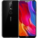 Nokia安卓拆封新品 諾基亞 6.1 Plus/Nokia X6 雙卡雙待 4G/32G 5.8吋全面屏手機 完整盒裝
