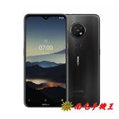 〝南屯手機王〞Nokia 7.2 蔡司認證四鏡頭 6GB / 128GB【宅配免運費】