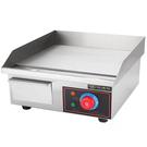 抓餅機器商用擺攤電扒爐早餐鐵板燒魷魚機小型烤冷面煎鍋
