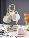 輕奢英式陶瓷咖啡杯