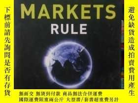 二手書博民逛書店EMERGING罕見MARKETS RULEY179226 GU
