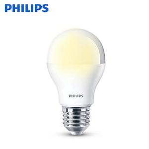 10入-PHILIPS飛利浦 LED燈泡 11W-燈泡色