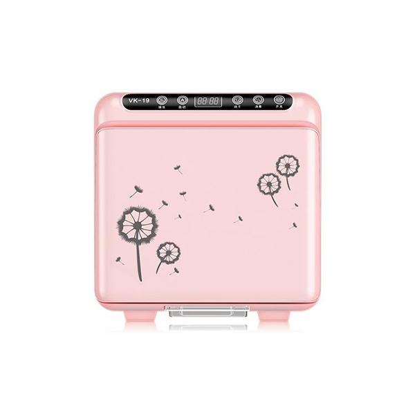 消毒機 臭氧烘亁衣物殺菌家用小型手機紫外線消毒盒器 【618特惠】