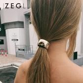 髮圈髮飾橡皮筋日系簡約個性【奇趣小屋】