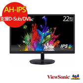 ViewSonic VA2259  22型AH-IPS寬螢幕