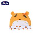chicco-陽光動物-立體造型嬰兒帽-長頸鹿