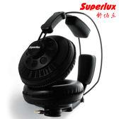 小叮噹的店- Superlux HD668B 專業錄音棚標準監聽級耳機 耳罩式耳機