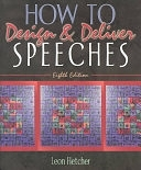 二手書博民逛書店 《How to Design & Deliver Speeches》 R2Y ISBN:0205378013│Pearson College Division