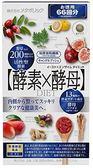 日本 Metabolic 酵素X酵母 66日份/132錠