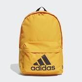 Adidas CLSC BOS BP 後背包 黃款 H34812 【KAORACER】