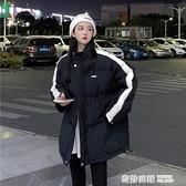 爆款棉服新款女裝冬季加厚中長款韓版學生棉衣外套棉襖潮ins 奇妙商鋪