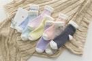 ►地板襪 毛巾襪  珊瑚加絨加厚毛襪 保暖中筒毛襪【B7126】