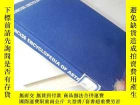 二手書博民逛書店Concise罕見Encyclopedia of Astrono