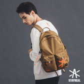 STAYREAL PLAN A 探索A 3D口袋後背包