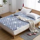 床墊 床墊1.8m1.5床1.2米單雙人薄褥子墊被學生宿舍折疊防滑榻榻米床褥【快速出貨】
