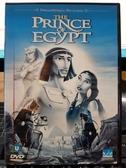 挖寶二手片-P10-159-正版DVD-動畫【埃及王子】-奧斯卡最佳電影動畫(直購價)