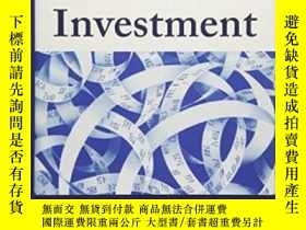 二手書博民逛書店Pitch罕見The Perfect InvestmentY464532 Paul D. Sonkin; Pa