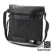 【karrimor】Trek carry sacoche側背包 2.5L『黑』53619TCS 登山|露營|休閒|旅遊|戶外|側背包