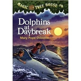 【MTH】#9 DOLPHINS AT DAYBREAK