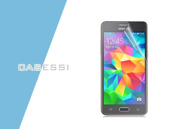 【DaPad】SAMSUNG GALAXY Grand Prime G530磨砂霧面螢幕保護貼