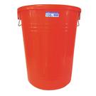 **好幫手生活雜鋪**萬年桶 106L(附蓋子) -----儲水桶.營業用垃圾桶.萬能桶