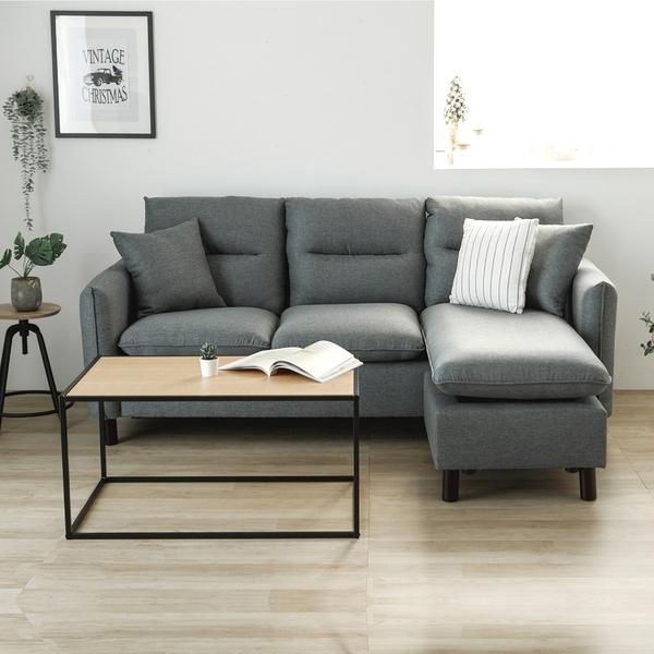耐磨 L型沙發 沙發 沙發椅【Y0021】Vega 莫托斯L型沙發 完美主義