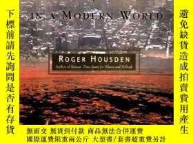 二手書博民逛書店Sacred罕見Journeys in a Modern WorldY357964 Housden, Roge