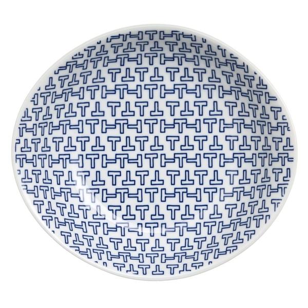 Natural69 波佐見燒 CurryPasta系列 圓形深盤 陶瓷盤 菜盤 圓盤 深盤 20cm T字 日本製