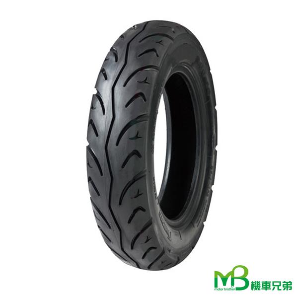 機車兄弟【騰森 TS600 90/90-12 54J T/L 輪胎】