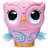 《 Owleez》飛天寵物貓頭鷹(粉)╭★ JOYBUS玩具百貨