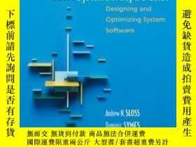 二手書博民逛書店Arm罕見System Developer s Guide-Arm系統開發人員指南Y436638 Andrew