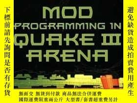二手書博民逛書店Focus罕見On Mod Programming In Quake Iii Arena (the Premier