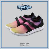 Nike 慢跑鞋 SockRacer Flyknit 彩虹 忍者 襪套 898021-700 -SPEEDKOBE-