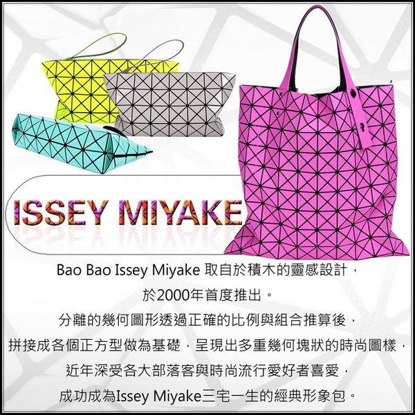 三宅一生BAO BAO ISSEY MIYAKE TONNEAU-3 幾何兩用包(可可色) 1620702-63