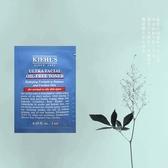 Kiehl's 契爾氏 冰河醣保濕無油清爽化粧水3ML  (PP包/試用包)  1包 [ IRiS 愛戀詩 ]