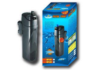 魚缸過濾器 帶UV殺菌 UP-02